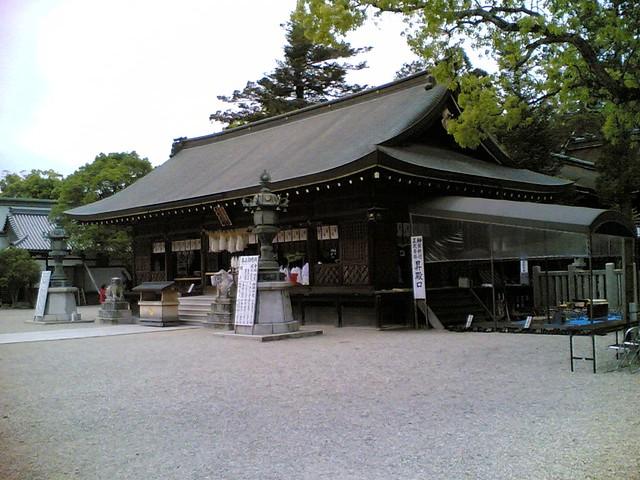 Header of Izanagi