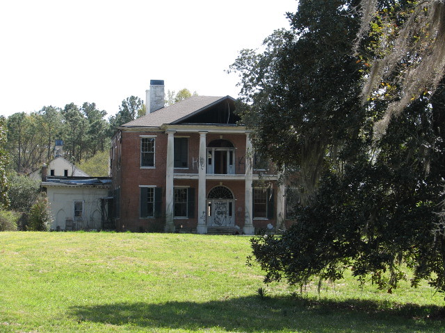 Arlington Plantation Natchez Flickr Photo Sharing