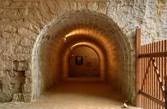 Fort de Bourlémont