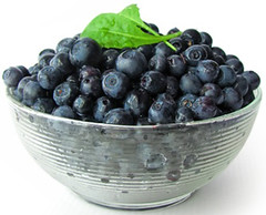 Health in Acai Berries