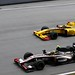 Formula One Practice Day by Fahmishah