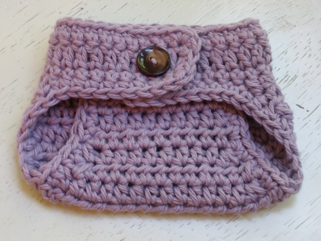 Free Crochet Owl Hat And Diaper Cover Pattern : Baby Diaper Cover Pattern - Wild Plum Purple Flickr ...