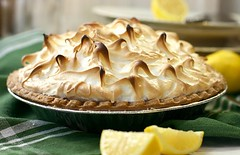 Perfect Lemon Meringue Pie Recipe