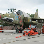 Arming the Sukhoi Su-25