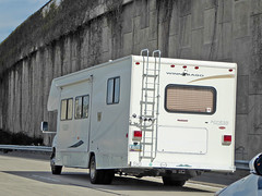 Winnebago Access Motor Home 2-16-17