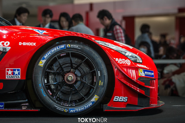 Nissan and NISMO Announce Global Motorsport Program for 2017