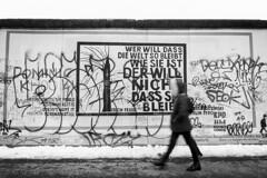 Stories : Berlin Wall