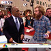 Thomas Shahan (and a Salticid) on NBC's The Today Show! by Thomas Shahan