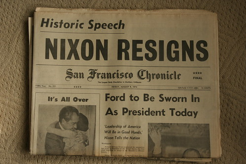 SF Chronicle, Aug 9, 1974