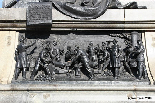 Sevastopol by tokerpress
