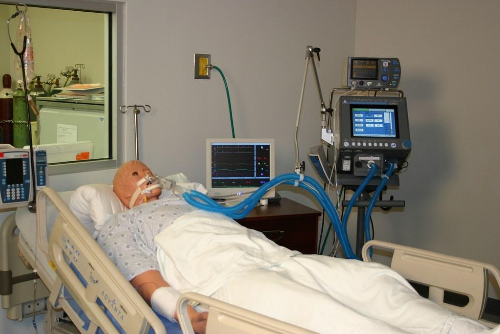 Cleaning Respiratory Equipment Cleaning Respiratory