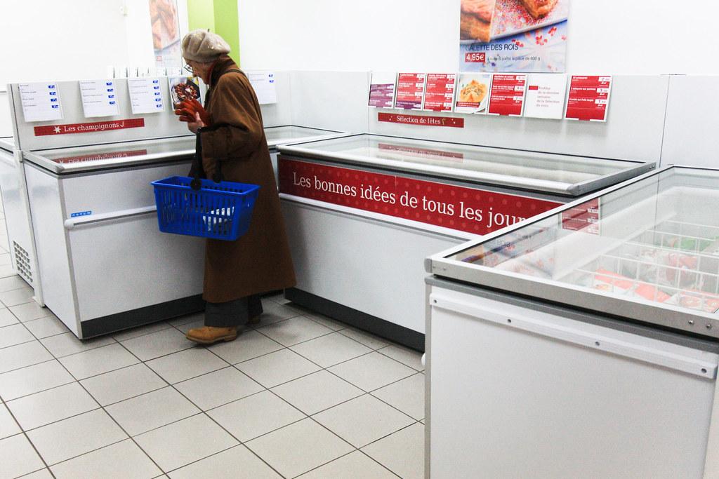 Picard Frozen Food Marketing Strategies