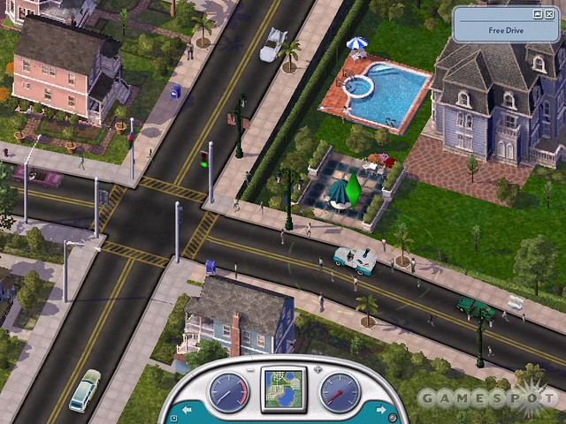 simcity   rush hour