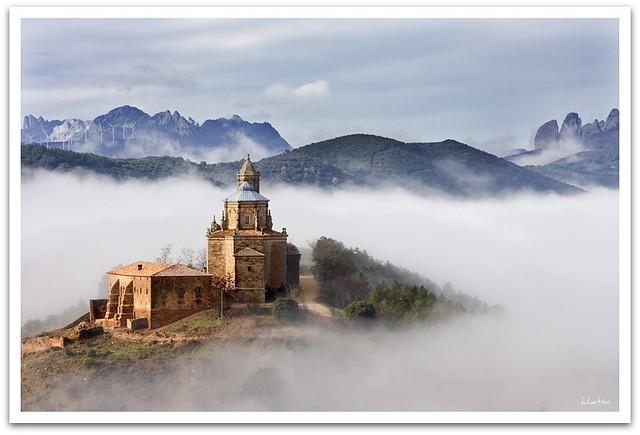 San Gregorio- Sorlada- Navarra  V