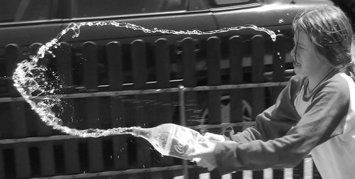 water_fight_bw