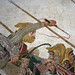 Naples Museum: The Alexander Mosaic