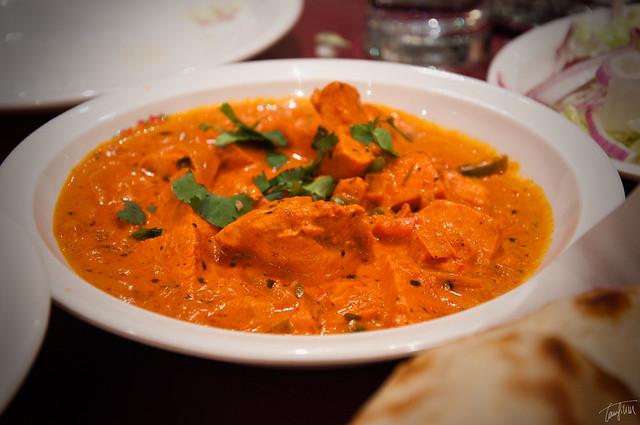 Curries Indian Restaurant Everett Wa