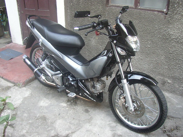 Honda Motorcycle Xrm 125 Price List