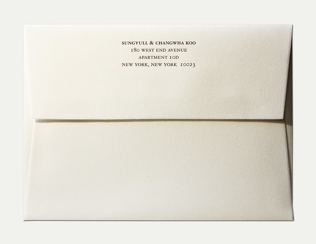 4335866680 ebd18c8c8b zjpg With wedding invitations with outer envelopes