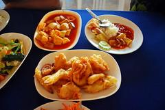 K-tong Thai & Chinese Restaurant