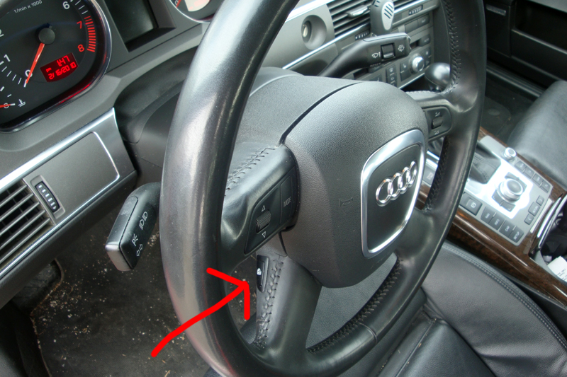 heated steering wheel not working    where  u0026 what could it be