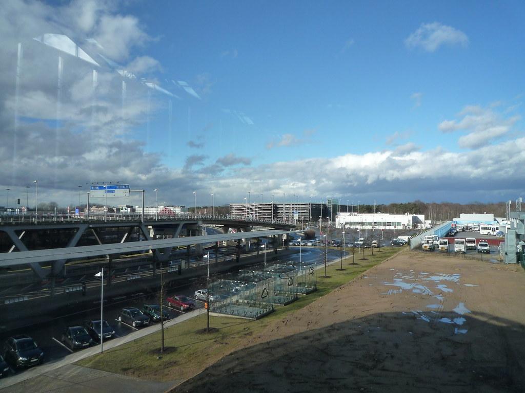 Aeropuerto de Colonia Bonn Renania del Norte Westfalia