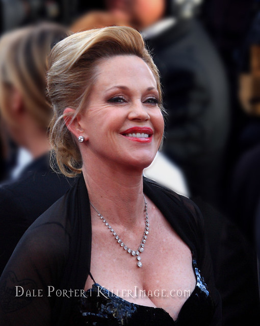 Melanie Griffith Oscars 2010 Red Carpet 8131 Flickr