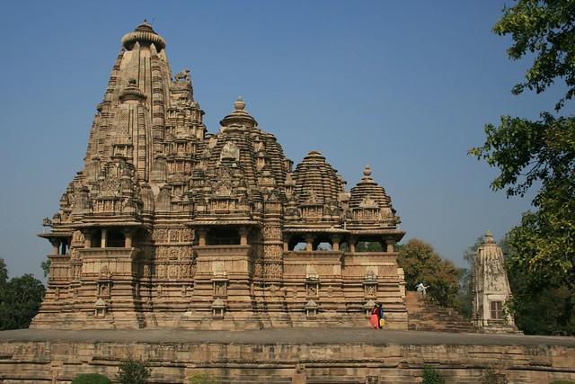 Kandariya Mahadeva Temple   Flickr - Photo Sharing! Kandariya Mahadeva Temple Inside