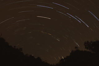 star trails | by a.salmeen