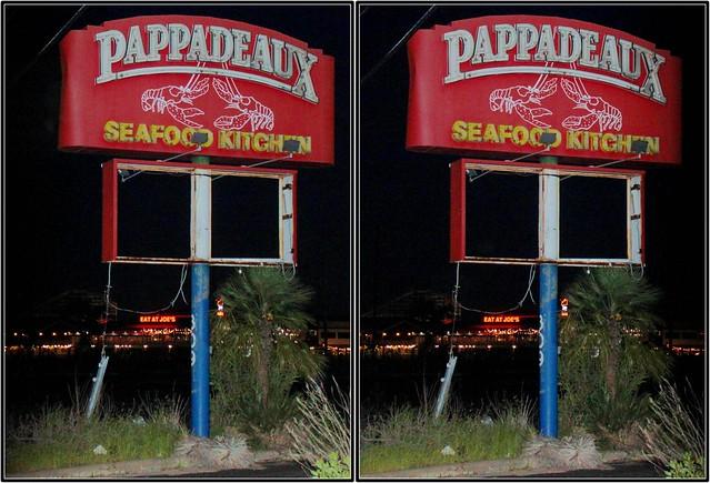 Papados Restaurant