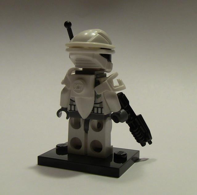 LEGO Vanquish - ARS Suit (Back)   Flickr - Photo Sharing!