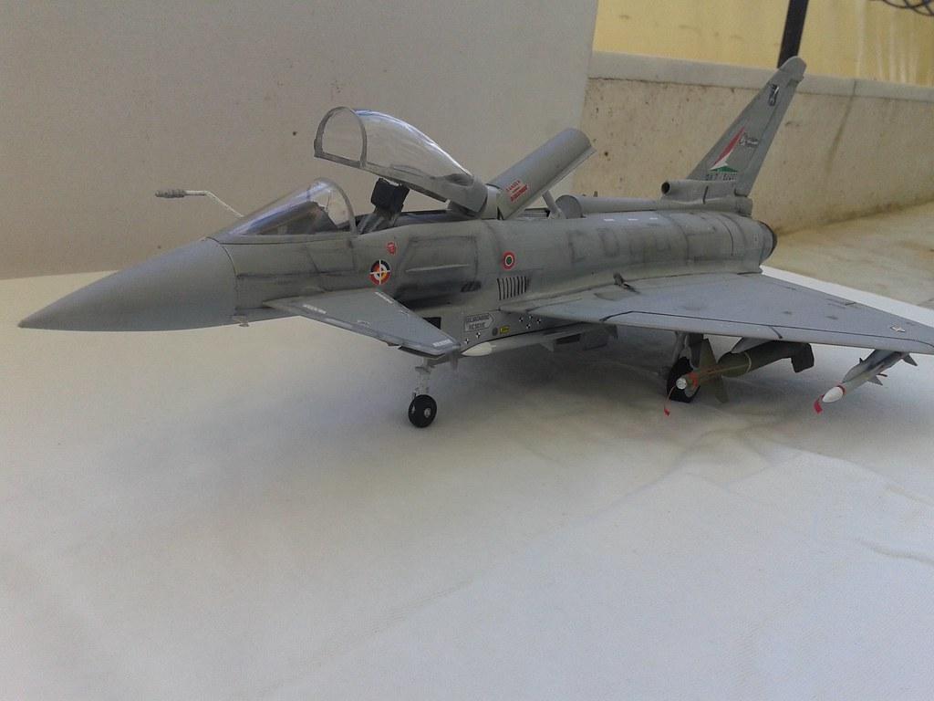 1/48 italeri eurofighter-typhoon 13174203985_90e68aa688_b