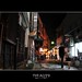 ♀ The Alley ♂ by DyMi