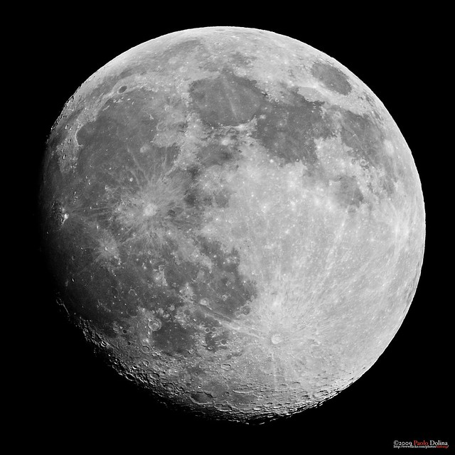 Alabang Moon Oct 31