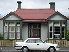 A Walk Through Dunedin's Hill Suburbs