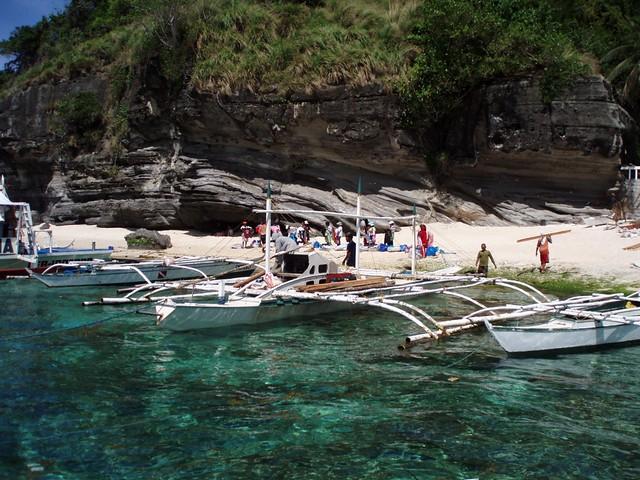 Apo Island Marine Sanctuary