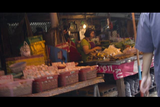 Nonthaburi Market  Flickr - Photo Sharing!