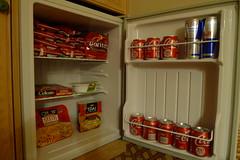 shelf, room,