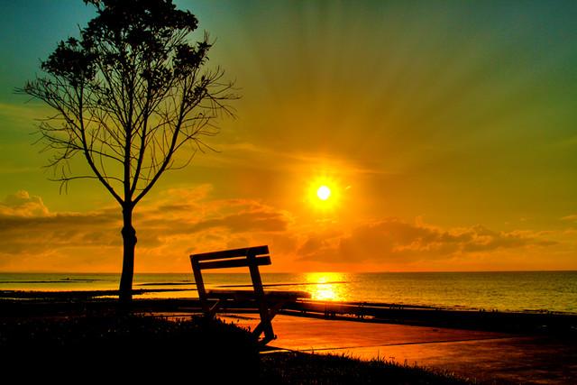 Early Morning Sunrise | Queensland, Australia, Sunrise ...