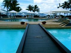 Hayman Pool