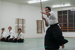 aikido, kenjutsu, individual sports, contact sport, sports, combat sport, martial arts, japanese martial arts,