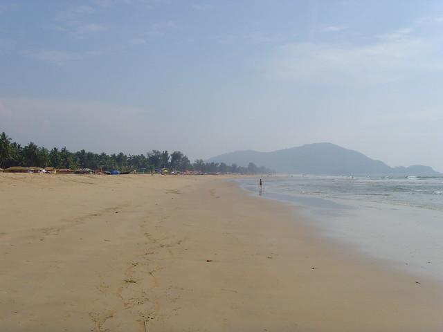 Goa - Agonda Beach
