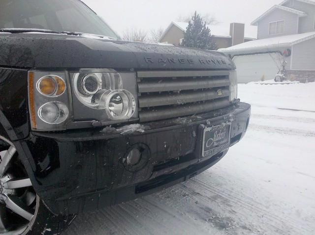 Stapp Car Crash Journal