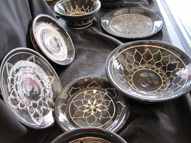 unique plates and bowls flickr photo sharing