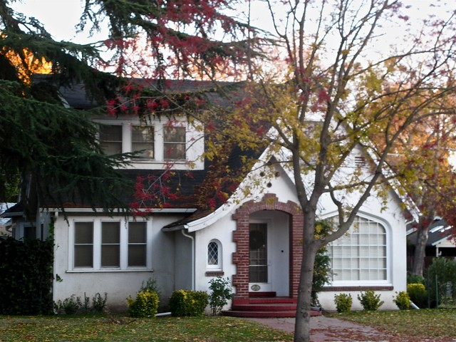 House Modesto California Flickr Photo Sharing