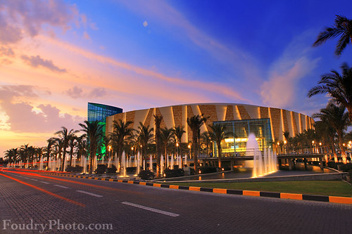 360 Mall @ sunset - Kuwait