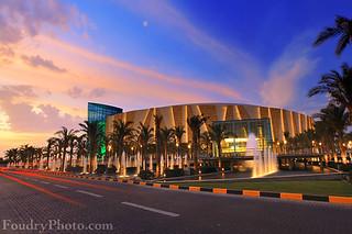 360 Mall @ sunset - Kuwait