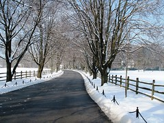 Garrison Forest School - Winter