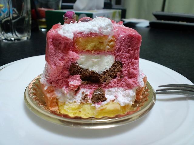 Photo:Chou Chou ストロベリーケーキ(Strawberry Cake) By alphalead