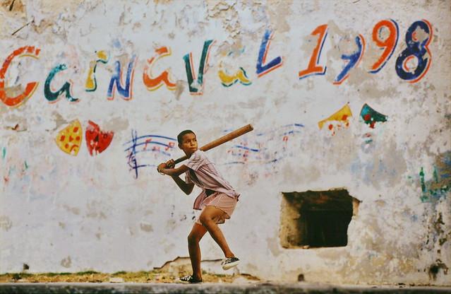 Havana, Cuba, 1999